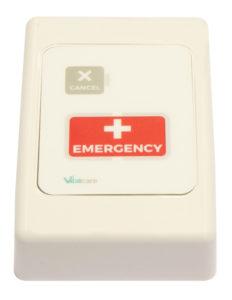 Vitalcare Emergency Call Point