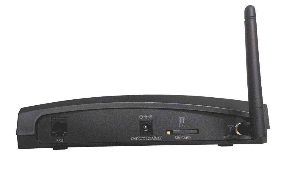 Vitalcare Diallers (remote monitoring)