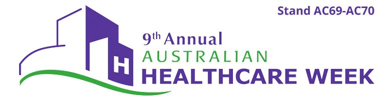 9th Annual Australian Healthcare Week