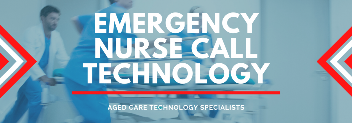 Vitalcare Emergency Nurse Call Technology