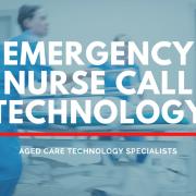 Vitalcare Emergency Nurse Call Technology