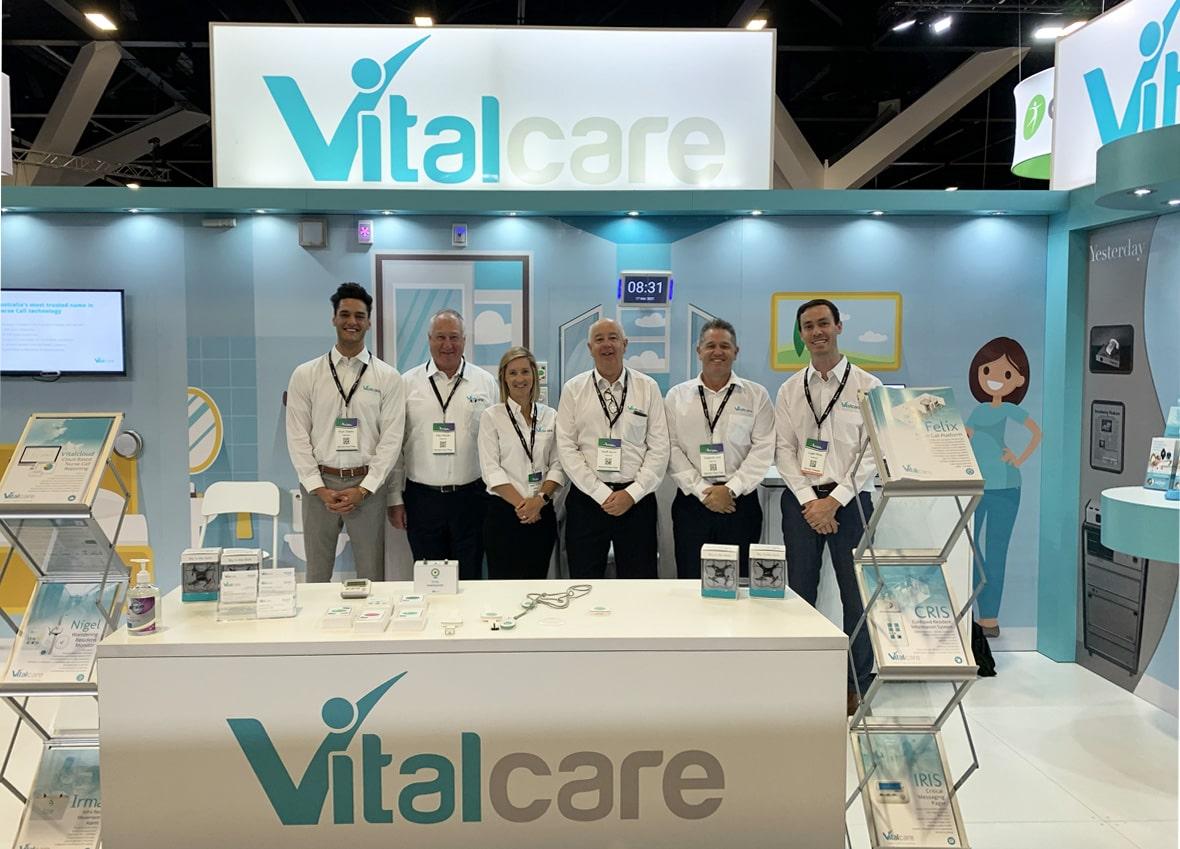 Meet the Vitalcare team